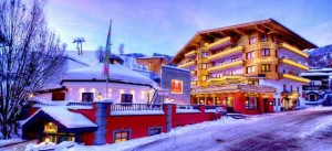 Kendler - Austria Ski Holiday