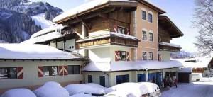 Kohlmais-Austria Ski Holiday