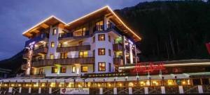 PizBuin - Austria Ski Holiday
