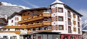 Stefan - Austria Ski Holiday
