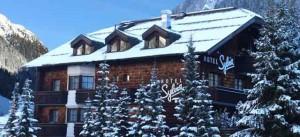 Sylvia - Austria Ski Holiday