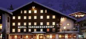 Austria Ski Holiday